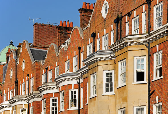 London property UK housing market