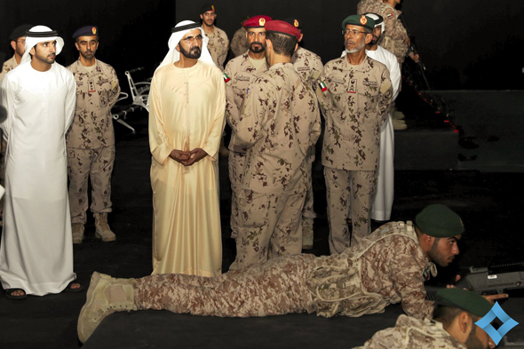 sheikh-mohammed-army-1