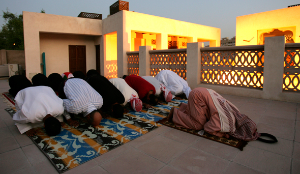 sheikh-mohammed-centre-