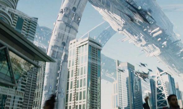 Star Trek Dubai