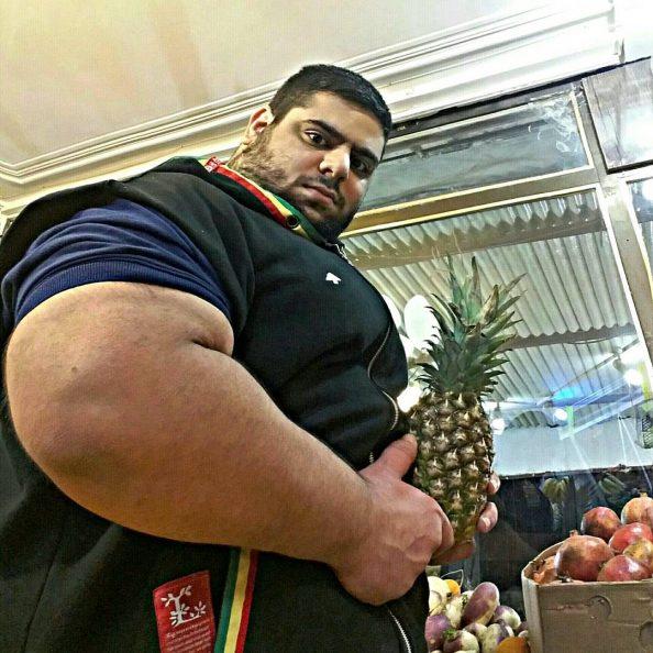 Sajad Gharibi ile ilgili görsel sonucu