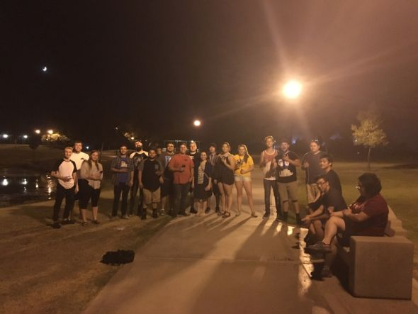 pokemon go meetup