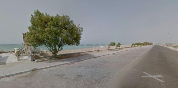 umm al quwain street view