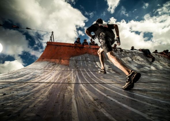 tough mudder dubai