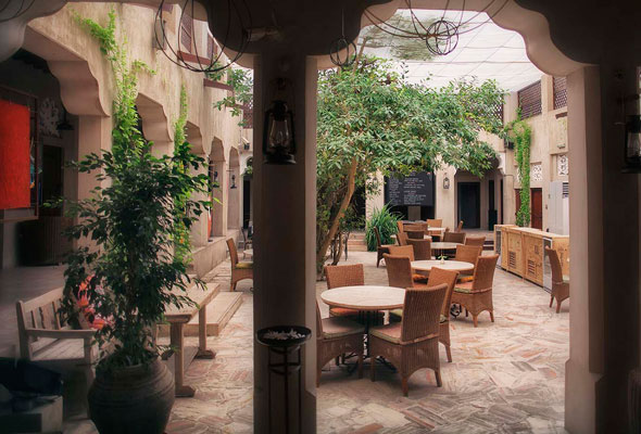 XVA Café