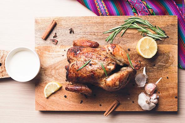 pollo pollo