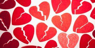 divorce love separation