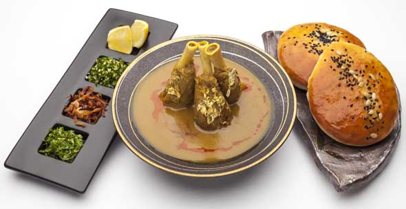 Food photography at Anantha Restaurant,Oberoi Hotel, Dubai