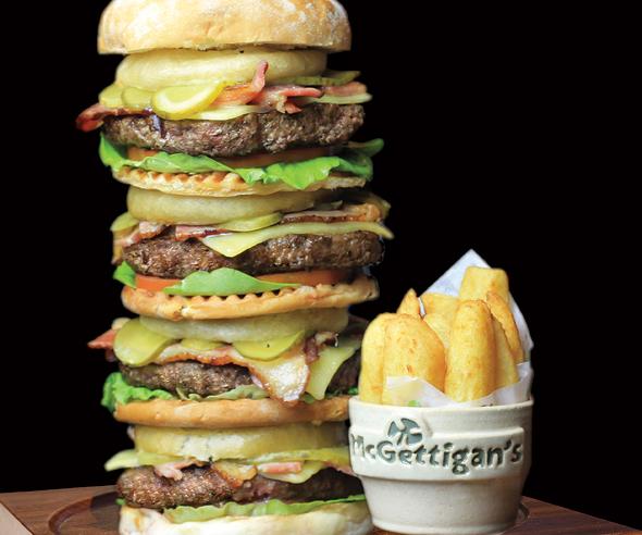 McG-Burger-Challange-