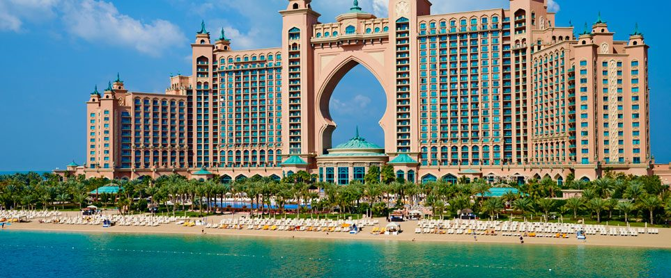 Atlantis Is This The Best Five Star Hotel Deal In All Of Dubai
