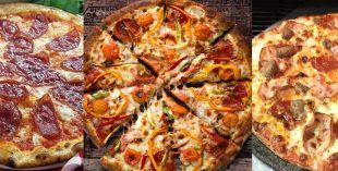 pizza deliveroo