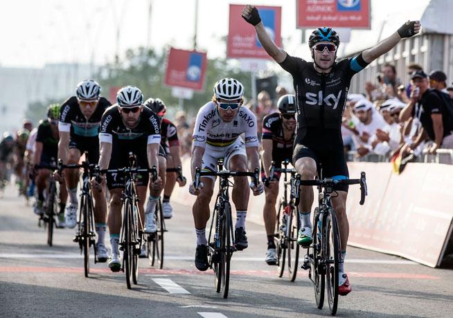 Abu Dhabi Tour - 2