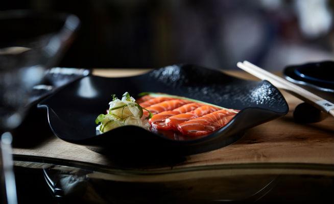 Kyo salmon