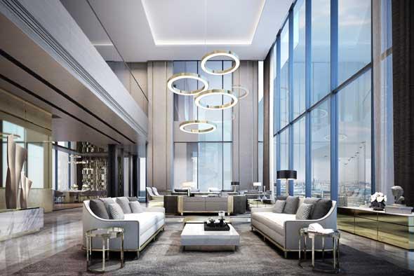 Penthouse-duplex
