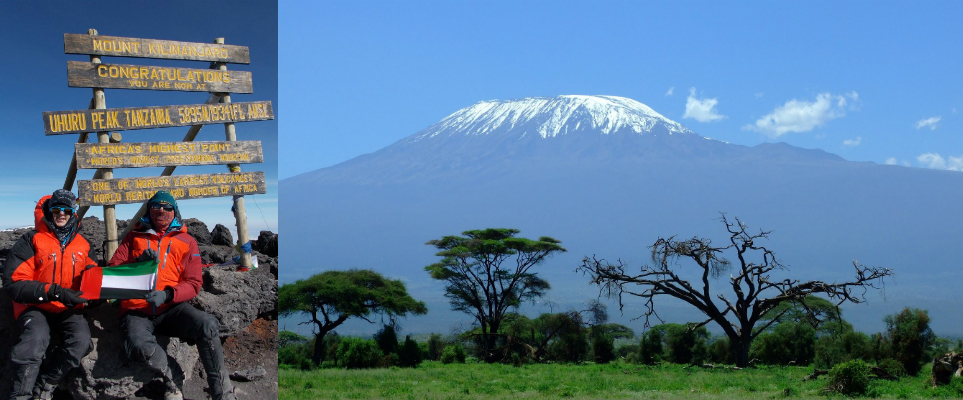Emirati Kilimanjaro featured