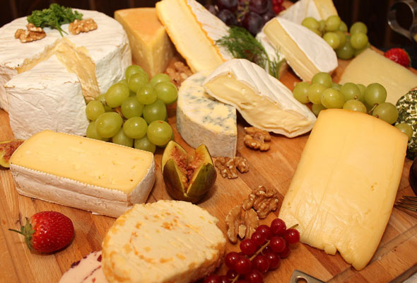 Cheese lovers, these are the local spots you need to try