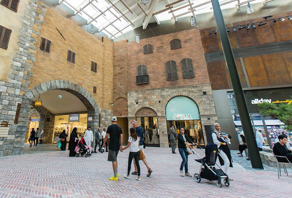 Outlet Village Is Adding A Whopping 225 More Shops To Its