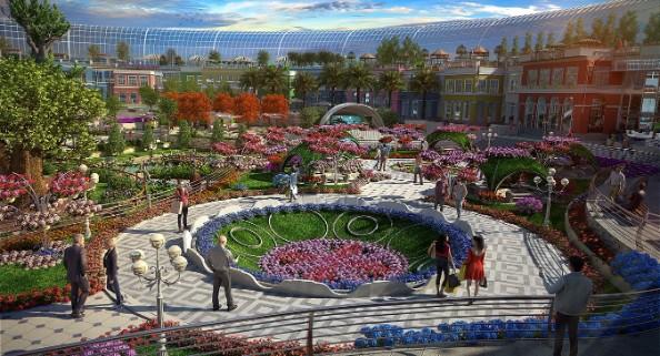 nature mall dubai