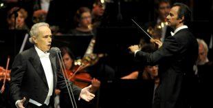 Jose Carreras featured