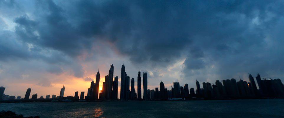 Rain forecast in Dubai today - What's On Dubai