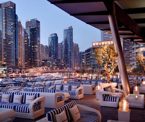 Dubai Marina Yacht Club Is Closing Down What S On Dubai