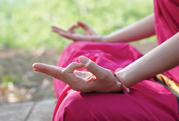 Lakshya Yoga
