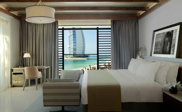 Jumeirah-Al-Naseem---Ocean-Suite