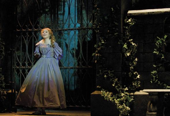 Katie Hall Cosette
