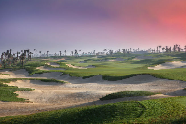 Saadiyat Beach GC