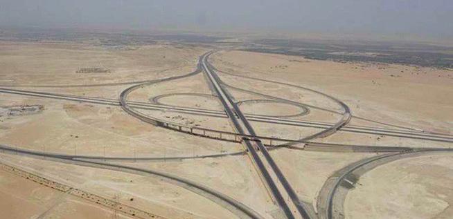 motorway e311