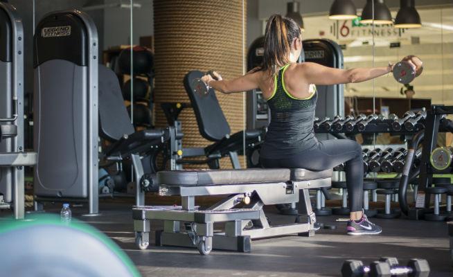 6 Pillar Fitness
