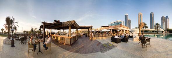 Barasti Bar&Restaurant 6