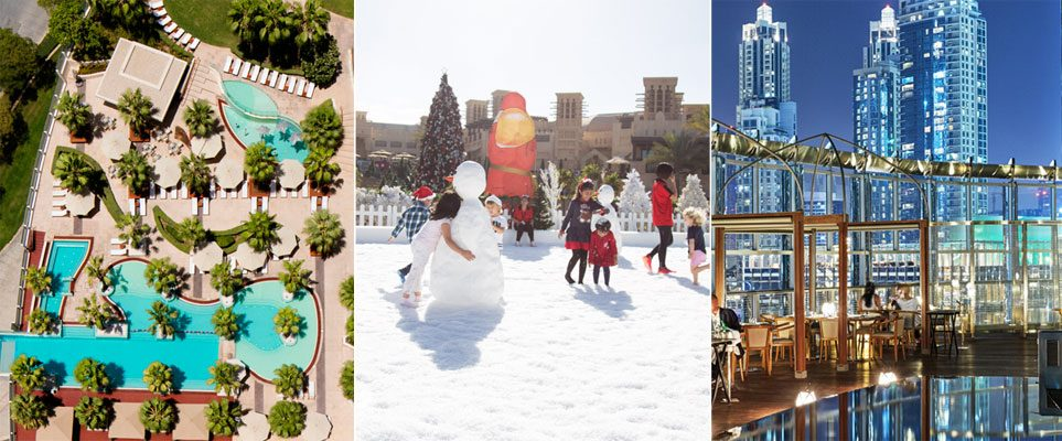 27 things to do in Dubai over your week off for Christmas