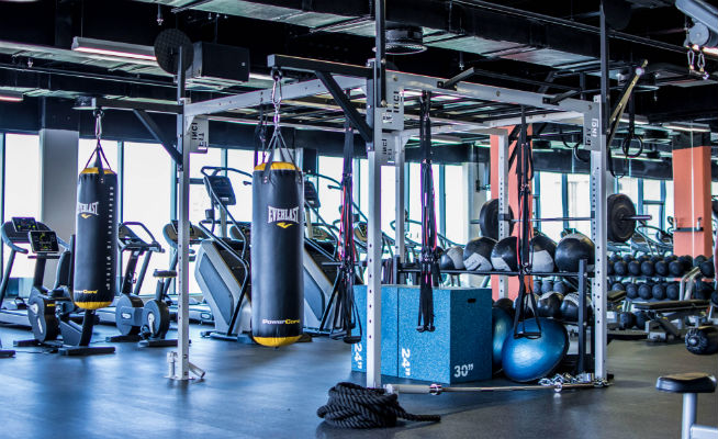 Four New Gyms In Dubai To Try What S On Dubai
