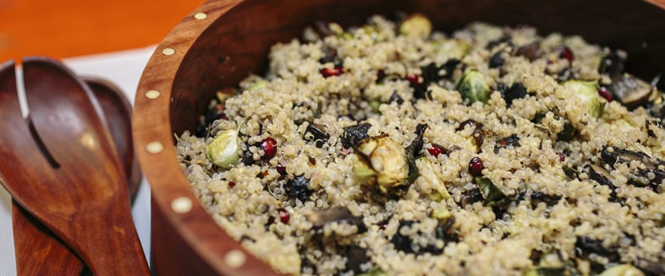 quinoa dubai