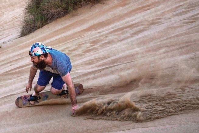 sandboardrs