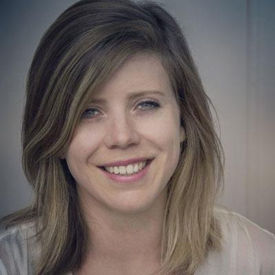 Ashleigh Stewart