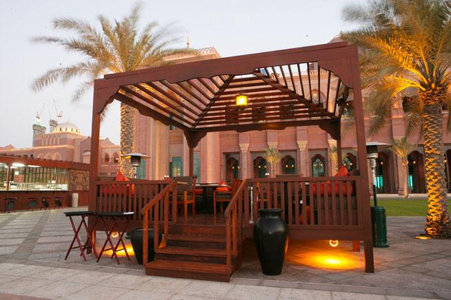 BBQ-Al-Qasr