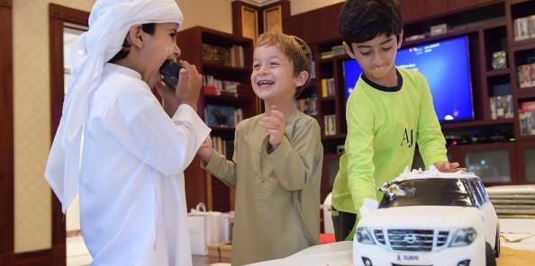 zayed bin mohammed