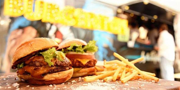 burgeritch