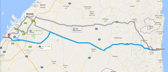 fujairah-expressway
