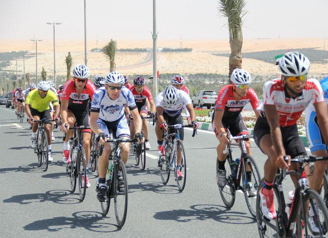 liwa cycle challenge