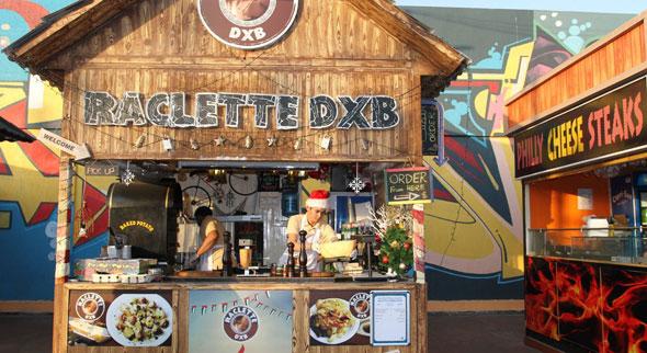 raclette-dxb