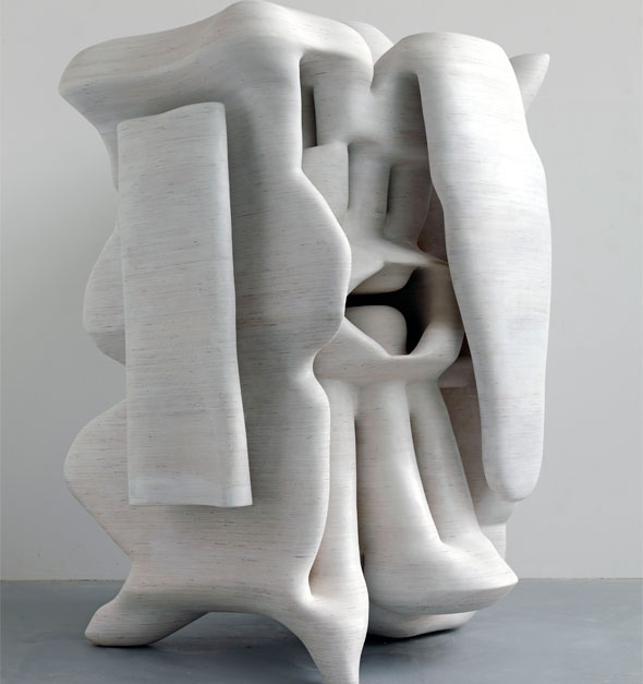 tony cragg, sculptures, art gallery