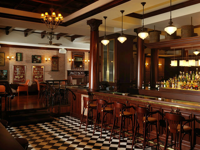 Coopers Bar & Restaurant