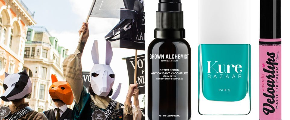 Cruelty-free cosmetics in Dubai: The brands you can buy here