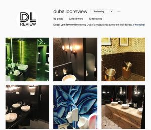 Could This Be Dubai S Best Instagram Account What S On Dubai