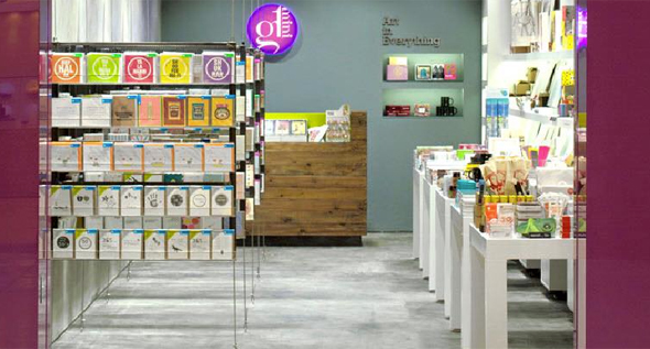 G1 storefront