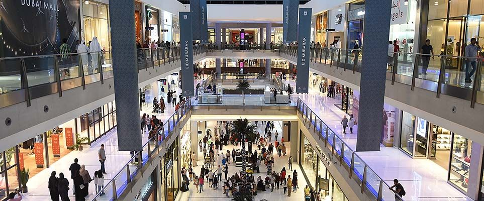5384b847013 Brace yourself  Dubai Mall is expecting massive crowds over Eid ...