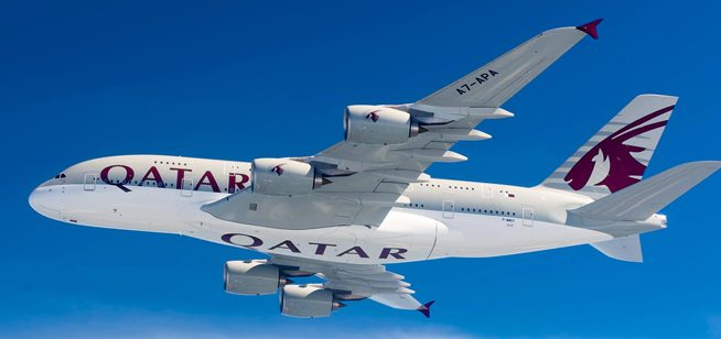 How will the Qatar Airways ban affect flights & travellers